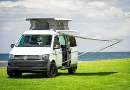 Frontline Camper Conversions Pty Ltd