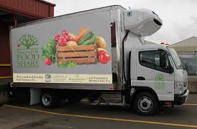 100 Truck Food MarionPolk Share News New Delivers Fresh