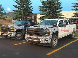 Will The 2017 Chevy Silverado HD Duramax Get A Bigger DEF / Fuel ... 2016 Chevy Silverado 53l Vs Gmc Sierra 62l Chevytv Comparison Test 2011 Ford F150 Road Reality Dodge Ram 1500 Review Consumer Reports F350 Truck Challenge Mega 2014 Chevrolet High Country And Denali Ecodiesel Pa Ray Price 2018 All Terrain Hd Animated Concept Youtube Gmc Canyon Vs Slt Trim Packages Mcgrath Buick Cadillac