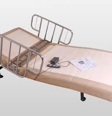 craftmatic adjustable twin bed ebth