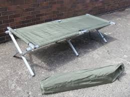 NATO Issue Folding Cot Bed Heavy Duty NEW Aluminium Camp ... Ez Funshell Portable Foldable Camping Bed Army Military Cot Top 10 Chairs Of 2019 Video Review Best Lweight And Folding Chair De Lux Black 2l15ridchardsshop Portable Stool Military Fishing Jeebel Outdoor 7075 Alinum Alloy Fishing Bbq Stool Travel Train Curvy Lowrider Camp Hot Item Blue Sleeping Hiking Travlling Camping Chairs To Suit All Your Glamping Festival Needs Northwest Territory Oversize Bungee Details About American Flag Seat Cup Holder Bag Quik Gray Heavy Duty Patio Armchair