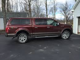 New Leer Cap Installed On My 2015 Lariat - Ford F150 Forum ... Truck Cap Rise Vs Flat Mtbrcom 13 Showy Leer Canopy Prices Hdq B 0x Theoldchaphotel Bed Topper Buyers Guide 2015 Medium Duty Work Info On Honda Ridgeline Youtube Covers Cover 42 Caps For Sale Leer Tonneau The Best Rolling Folding Retractable Ideas Nissan Frontier Forum Top 10 Reviews Of 65 Foot Blue Flame With Page 2 Commercial World Who Makes The Areleersnugtop 3 Dodge Topperking Tampas Source For Truck Toppers And Accsories