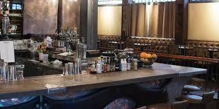 Bathtub Gin Nyc Menu by Bacchanal Brings Fine Dining To New York U0027s Bowery Huffpost