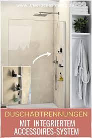 duschaccessoires ganz ohne bohren dusch accessoires
