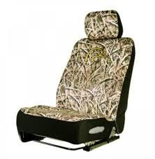 Ducks Unlimited Universal Fit Bucket Seat Cover Neoprene