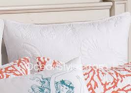 Cora Red Bedding