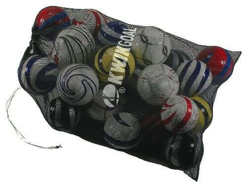 "Kwik Goal Equipment Bag - White, 24"" x 36"""