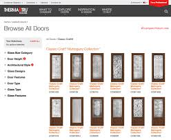 Therma Tru Entry Doors by Therma Tru Launches New Website And Smartphone App For Entry Door