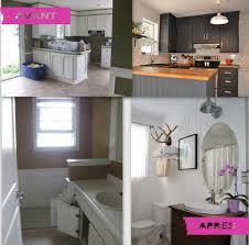 renover la cuisine rénovation cuisine et salle de bain à bas prix