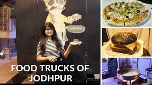 100 Most Popular Food Trucks MOST POPULAR STREET FOOD JODHPUR FOOD TRUCKS FOOD VLOG