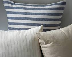Oversized Sofa Pillows by Throw Pillow Case Etsy