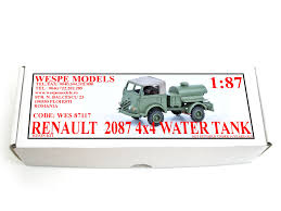 87117 1:87 HO Renault 2087 4x4 Water Tank - Resin Kit   Model ... News Page 15 An Model Trucks Modern American Cventional Truck Day Cab Set Forward Axle Resin Parts Alinum Semi Wheels Truck Aftermarket Cars Car Awesome Dodge Shop Up Date The Mack Cruiseliner 125 Scale Model Made From Amt Kit 1 Ton Forward Control In 124 Allnew Stock Pin By Michael Luzzi On Plastic Pinterest Car Intertional Lonestar Cversion Kit Czech