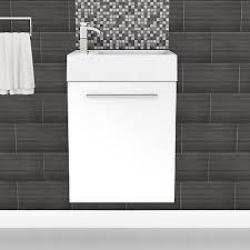 cutler kitchen bath boutique collection 18 inch w vanity in high