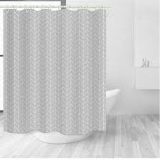 beständiger wasserstrahl badezimmer gardinen wasserdicht