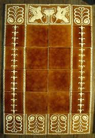 Moravian Tile Works Catalog by 225 Best Artisan And Vintage Tiles Images On Pinterest Tiles