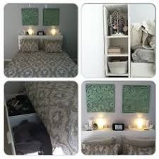 Ikea Headboard And Frame by Love This Headboard And Love The Modifications To Make It So It