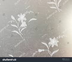 100 Flannel Flower Glass Abstract Stained Background Stock Photo Edit Now