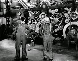 and philosophy now modern times chaplin and