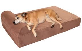 Heated Dog Beds Walmart by Bedroom Appealing Dog Beds For Large Dogs Home Blog Best Extra