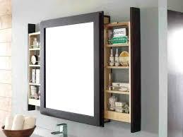 Corner Mirror Bathroom Buy Cabinet Ikea Wall