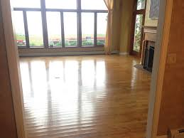 Wood Floor Cupping In Winter by Five Tips When Resanding Super Hard Old Maple Flooring Wood