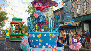 Sesame Place Halloween Parade by 25 Insider Tips For Your Visit To Sesame Place Mommy Nearest