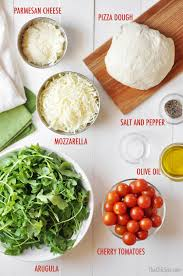How To Make Pizza Healthier At Home