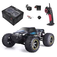 100 Electric Rc Monster Truck GPTOYS S911 High Speed Off Road RC Car