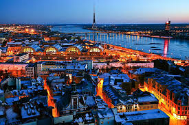 100 Where Is Latvia Located Riga Nightlife And Clubs Nightlife City Guide