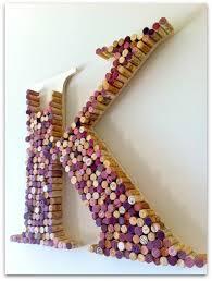 Diy Wine Cork Art Projects 51