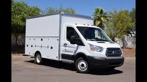 100 Spartan Truck Body 2018 Ford Transit T350 Service Walkaround YouTube
