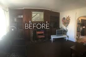 Living Room Makeovers 2016 by The Best Room Makeovers Of 2016 Hometalk