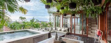 100 Villa In Surf Camp Kima Surf Seminyak Surf Bali Deluxe