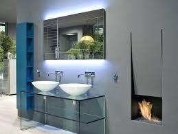 radio salle de bain miroir salle de bain horloge miroir salle de bain avec horloge et