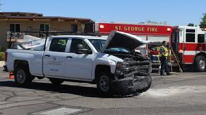 News Short: SUV, Pickup Truck Collide – St George News Trucks Suvs Built For Upstate New York Adirondack Auto Best Midsize Pickup Honda Ridgeline 2017 10best And Brennans Dixie Chrysler Jeep Dodge Ram Truck Vehicles Sale Tech Tip Tuesday Determine The Right Winch Capacity For Your Amazoncom Fh Group Fhpu021115 Synthetic Leather Full Set Suv Styling Lexus Truck Accsories Autoparts By News Short Pickup Collide St George Featured Ford Cars In Boise Id Plasti Dip A Car Or Bra 4 Youtube Sale 2008 Ram 1500 Quad Cab Trx4 4x4 Just 50k Toyota Vs Which Is Better Cedar Park Drivers Rav4 Escape Compare