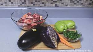 legume cuisin legim legumes mixed vegetables for haitian food