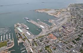 chambre du commerce cherbourg la gestion des ports de cherbourg et de caen ouistreham tancée par