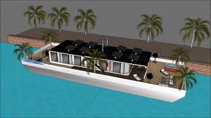 100 House Boat Designs Grand Designs Houseboat Floating Houses In Scotland Glasgow On Water