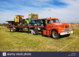100 Show Semi Trucks Vehicles Automobiles On On Display Stock Photos