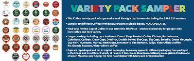 Keurig Pumpkin Spice by Coffee Tea And Chocolate Variety Sampler Pack For Keurig K