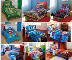 Disney Jake Neverland Pirates 3 Piece Toddler Bedding Set With At ...