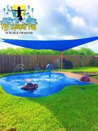 Disney Finding Nemo Themed Backyard Residential Splash Pad Portable Splash Pad Products By My Indianapolis Indiana Residential Home Splash Pad This Backyard Water Park Has 5 Play Wetdek Backyard Programs Youtube Another One Of Our New Features For Your News And Information Raind Deck Contemporary Living Room Fniture Small Pads Swimming Pool Chemical Advice Ok Country Leisure Backyards Impressive Mcdonalds Spray Splashscapes Park In Caledonia Michigan Installed