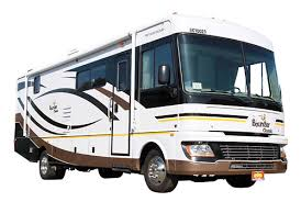 Fleetwood Bounder Floor Plans Colors Bounder Classic 30t Review Motorhome Magazine