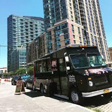 El Toro Rojo — New York Food Truck Association