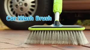 100 Truck Wash Brush Car Demonstration YouTube