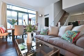 100 Living Rooms Inspiration Take From Designer Stacey Woods Elegant East London
