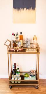 337 Best Bar Carts Images On Pinterest | Bar Carts, Diy Bar Cart ... Bar Home Bar Accsories Enchanting Perth Kitchen Design Wonderful Beige Paint Wascoting Stunning Red With Glossy Black Granite 20 You Never Knew Existed Newair Appealing Persa Installed Wine Racks Bottle Holder Or Rack Organizeit Coffe Table Silver Coffee Surfboard Storage Tray Harley Stool Valet Humidor Etc Classic On Plans Awesome Fniture Zebra Print Stools Pop Art Decoration