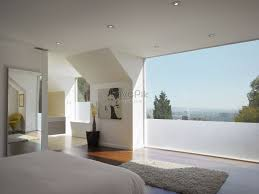 100 Griffin Enright Architects Griffin Enright Mga Arkitekto Ng Hollywood Hill Residence