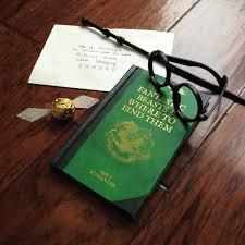 Hogwarts Acceptance Letter India