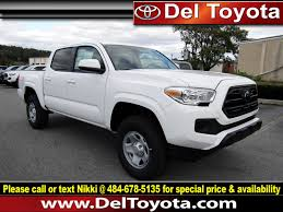 Toyota Tacoma In Thorndale, PA | Del Toyota Inc. For Sale 2009 Toyota Tacoma Trd Sport Sr5 1 Owner Stk P5969a Www 2001 Toyota For Sale By Owner In Los Angeles Ca 90001 2017 Tacoma V6 Angleton Tx Area Gulf Coast Used 2018 Sr Truck Sale West Palm Fl 93984 Trucks Abbeville La 70510 Autotrader Gonzales Vehicles 2015 Prerunner Rwd For Ada Ok Jt608a 2010 Sr5 44 Double Cab Georgetown Auto Lifted Trd 36966 Within 2016 Offroad Long Bed King Shocks Camper Tempe Az Serving Chandler Roswell Ga Gx001234